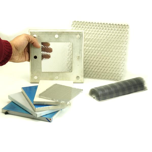 Aluminum Honeycomb Vent