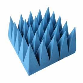 Carbon-Based Foam Microwave Absorbers