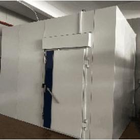 RF Shield Enclosure