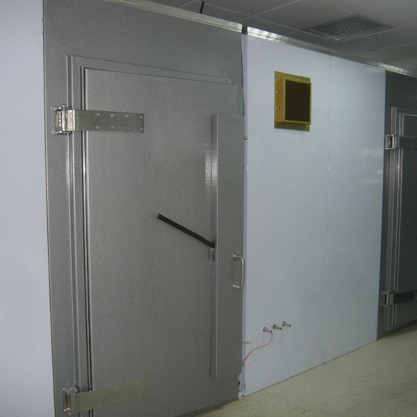 RF Shield Enclosure