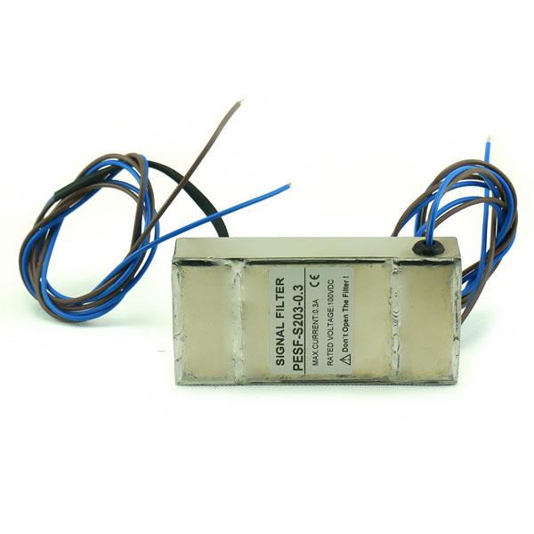 Signal Filter