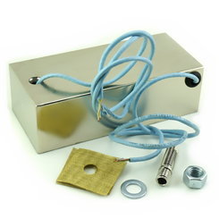 MRI Shielding room Accessories