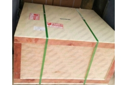 honeycomb filter for shipment
